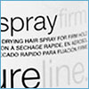 Texture Spray Firm