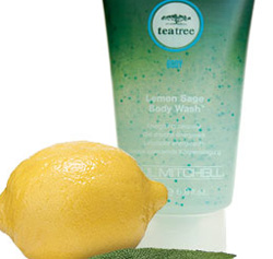 Lemon Sage Body Wash