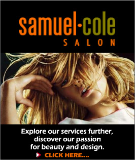 Samuel-Cole Salon